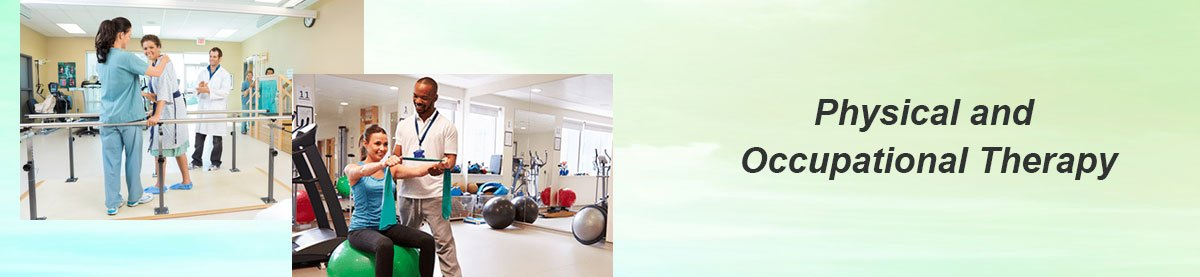 Cape Medical Billing - Physical Therapy and Occupational Therapy
